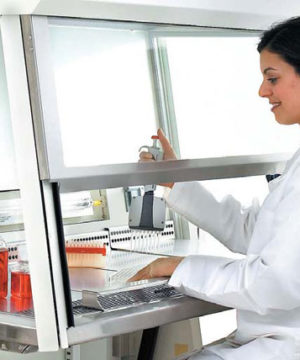 BSC Biological Safety Cabinets