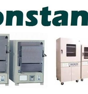 Constance Muffle Furnace