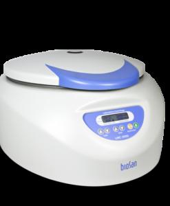 Biosan centrifuge