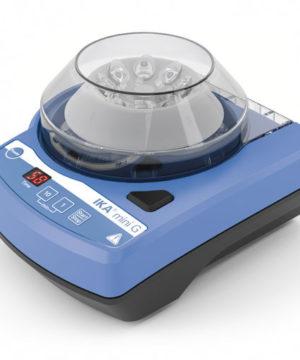 IKA Mini G centrifuge