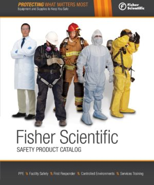 Fisher Scientific PPE