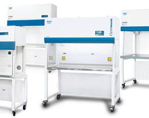 ESCO cabinets
