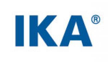 IKA Hotplate & Stirrer
