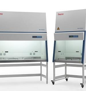 Fisher Scientific Cabinets