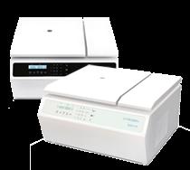 PLT Scientific centrifuge