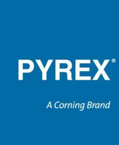 Pyrex® glassware